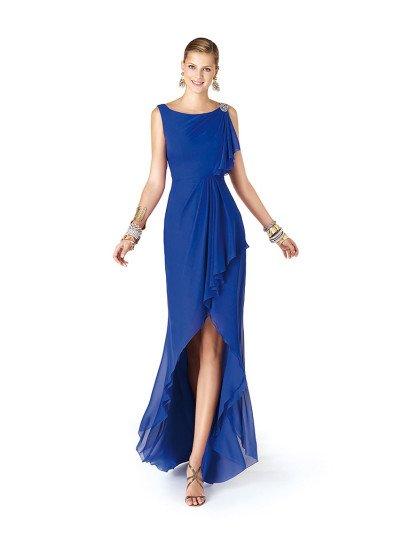 Платье - выкройка 0012 b из журнала 12013 burda классика